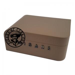 Gentili Humidor - Curva - Sv 50 - Cigars printed Box