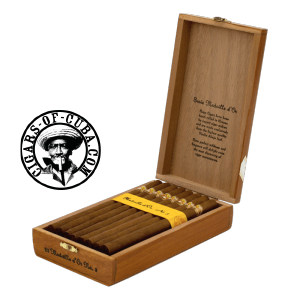 Gloria Cubana Medaille D'or No. 3 Box of 25