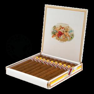 Gloria Cubana Orgullosos - 2018 - Suiza Box of 10