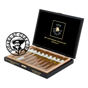 Griffin's Club Serie II Special Edition Clubbing - 2014 Box of 10