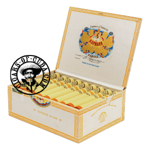 H.Upmann Coronas Major Tubos Box of 25