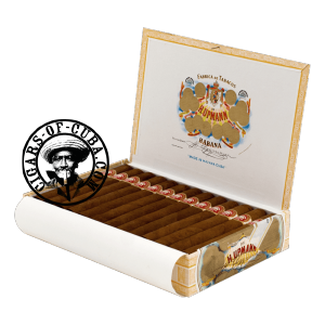 H.Upmann Regalias Box of 25