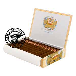 H.Upmann Upmann No. 2 Box of 25