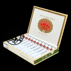 Hoyo De Monterrey Coronations Tube Box of 10