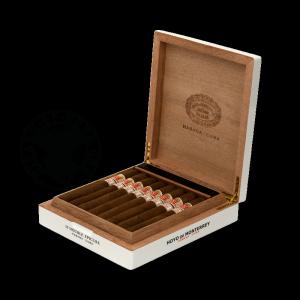 Hoyo De Monterrey Double Epicure - 2010 (travel Retail) Box of 15