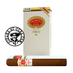 Hoyo De Monterrey Epicure No.1 - 2010 Box of 3