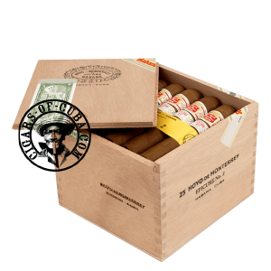 Hoyo De Monterrey Epicure No.2 - 2012 Box of 25