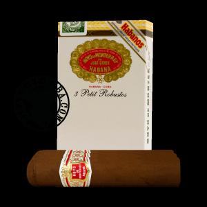 Hoyo De Monterrey Petit Robusto Pack of 3