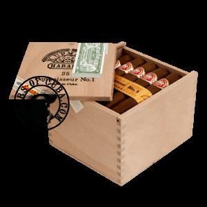 H.Upmann Connoisseur No.1 - 2011 Box of 25