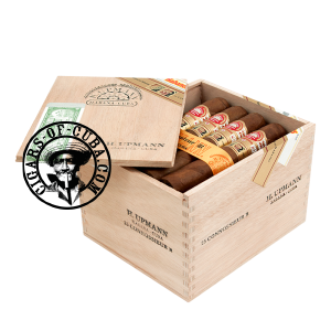 H.Upmann Connossieur B (cdh) Box of 25