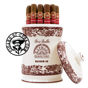 H.Upmann Magnum 50 Sevilla Jar Box of 21