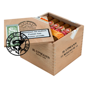 H.Upmann Magnum 54 Box of 25