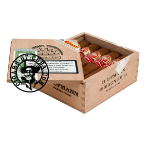 H.Upmann Magnum 54 Box of 10