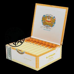 H.Upmann Monarcas Tubos Box of 25