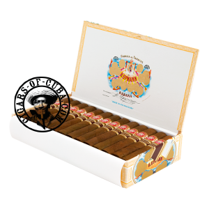 H.Upmann Robustos Anejados Box of 25