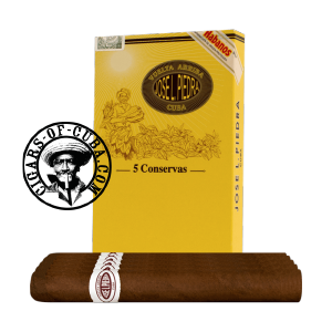 Jose La Piedra Conservas Pack of 5