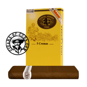 Jose La Piedra Cremas Pack of 5