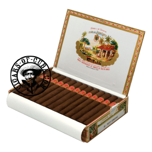 Juan Lopez Petit Coronas Box of 25