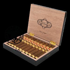 La Estancia Edicion Exclusiva 52 Box of 10