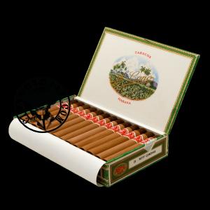 La Flor De Cano Petit Corona Box of 25