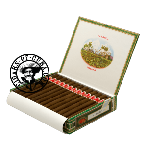 La Flor De Cano Selectos Box of 25