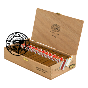 La Flor De Cano Siboney - 2015- Canada  Box of 25