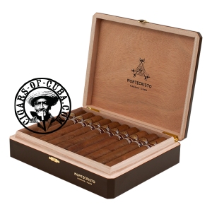 Montecristo 80 Aniversario Box of 20