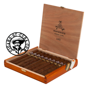 Montecristo Dantes Edicion 2016 Box of 10