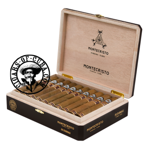 Montecristo Dumas Línea 1935 Box of 20
