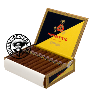 Montecristo Eagle - 2010 Box of 20
