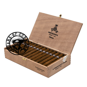 Montecristo Edmundo Box of 25