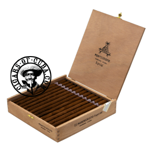 Montecristo Especial Box of 25