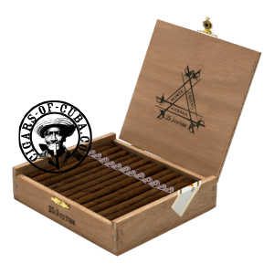 Montecristo Joyitas Box of 25