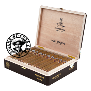 Montecristo Leyenda Linea 1935 Box of 20