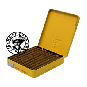 Montecristo Mini Limitada 2013 Tin Of 20 Cube of 100