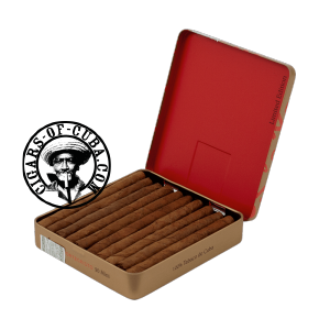 Montecristo Mini Limitada 2014 Tin Of 20 Cube of 100