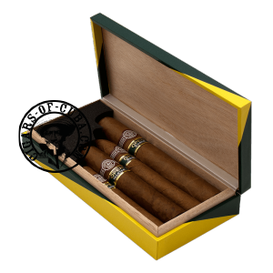 Montecristo Open Estuche Of 4 Box of 4
