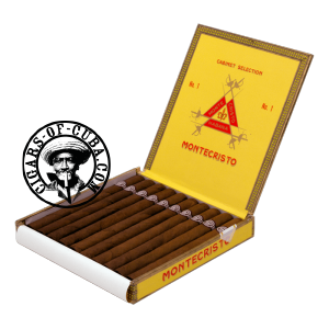 Montecristo No.1 Box of 10