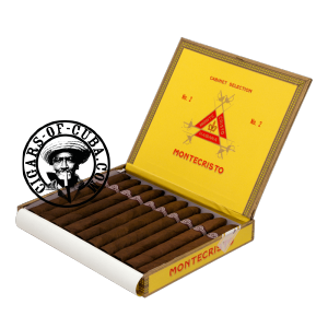 Montecristo No. 2 Box of 10