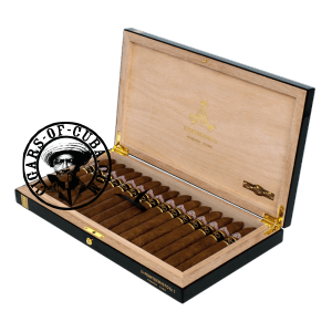Montecristo No. 2 Gran Reserva - 2011 Box of 15