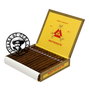 Montecristo No.1 - 2008 Box of 10