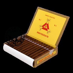 Montecristo No.3 - 2005 Box of 25