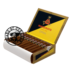 Montecristo Open Master - 2009 Box of 20