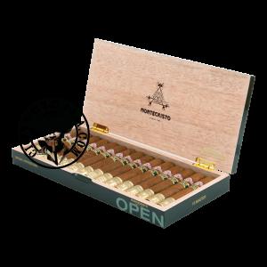 Montecristo Open Master X Aniversario Box of 15