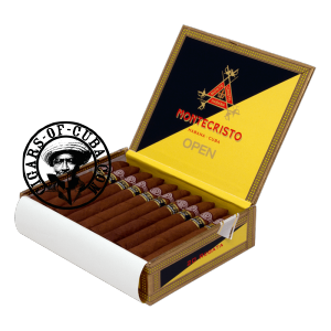 Montecristo Open Regata Box of 20