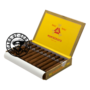 Montecristo Petit No. 2 Box of 10