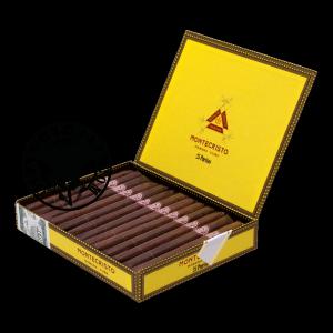 Montecristo Purito Box of 25