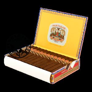 Partagas Coronas Gordas Anejados Box of 25