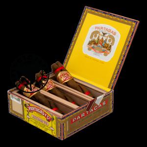 Partagas Culebras (cdh) Box of 9