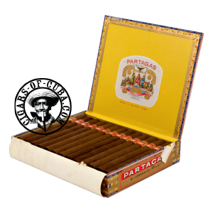 Partagas Lonsdales Box of 25